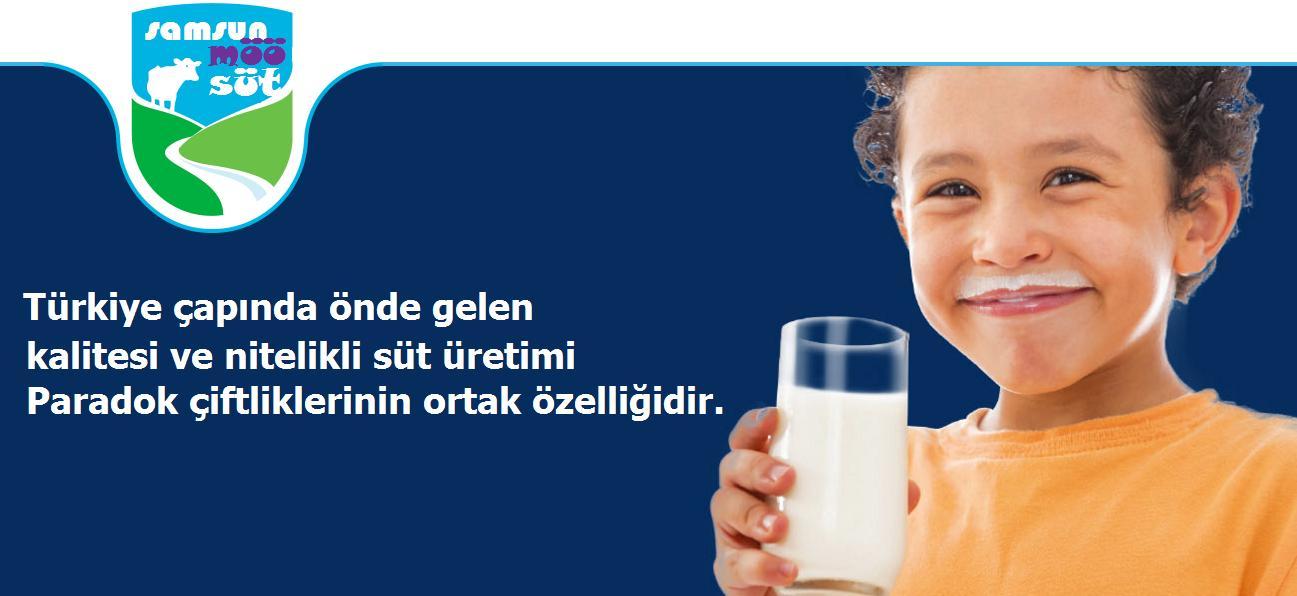 Günlük Süt Çiftlikleri